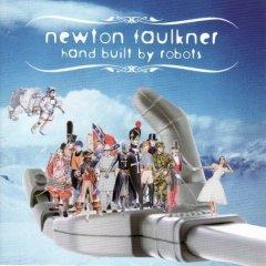 Newton Faulkner_Hand Built By Robots.jpg